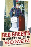 Red Green's Beginner's Guide to Women (Book)