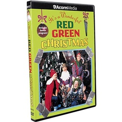 It's A Wonderful Red Green Christmas (DVD)