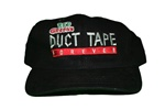 Duct Tape Forever Director's Cap