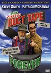 Duct Tape Forever DVD
