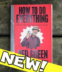 Red Green's How To Do Everything (Paperback)