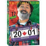 The Red Green Show 2001 Season Collector's Edition