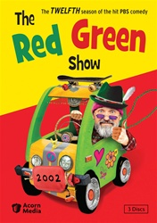 The Red Green Show 2002 Season Collector's Edition