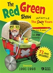 Red Green: The Infantile Years, Seasons 1-3 Box Set
