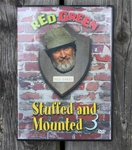 Stuffed & Mounted DVD Volume 3