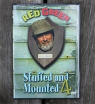 Stuffed & Mounted DVD Volume 4