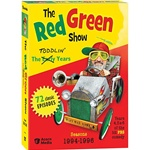 Red Green:The Toddlin' Years , Seasons 4 to 6 Box Set