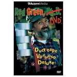 Duct Tape Virtuoso Deluxe (DVD)
