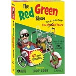 Red Green: The Delinquent Years, Seasons 7-9 Box Set